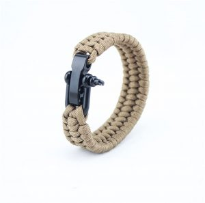 bracelet paracorde amogue