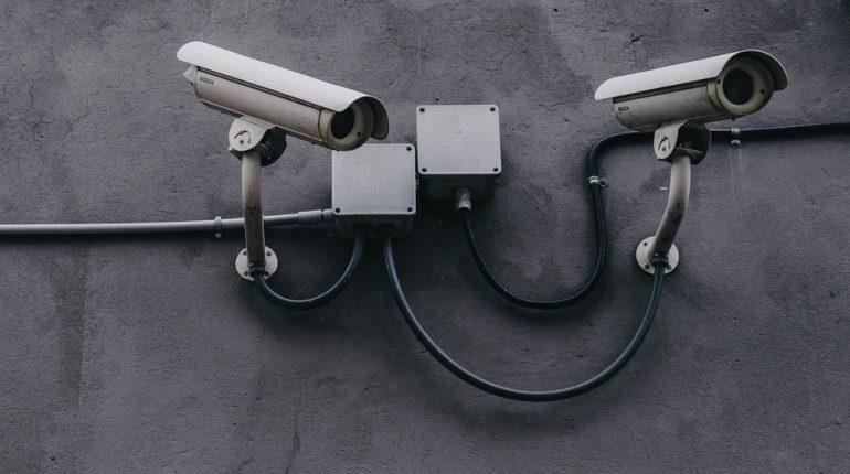 camera de sécurité