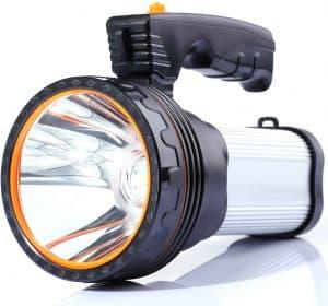 grosse lampe torche