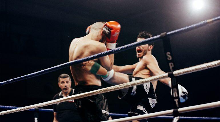 sport de combat pour survivaliste