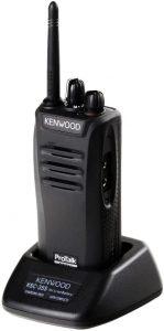 talkie walkie haut de gamme
